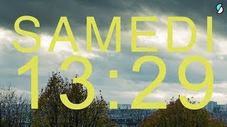 SKAM FRANCE EP.10 S5 : Samedi 13h29 - Maman