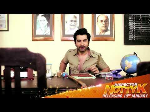 Podcast 2 of Inspector NottyK | Jeet | Nusrat Faria | Ashok Pati