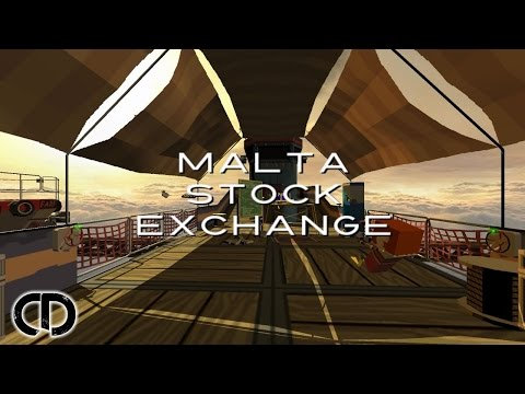 Quadrilateral Cowboy (Job 9) Malta Stock Exchange