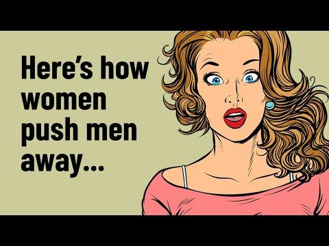 13 Things Women