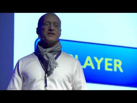 Joris Beerda - Applying Octalysis Design to Real World Projects