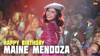 Maine Mendoza Birthday Prod | March 2, 2019 thumbnail