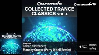 Out now: Armada Collected Trance Classics, Vol. 4