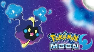Pokemon: Moon - A New Adventure Begins