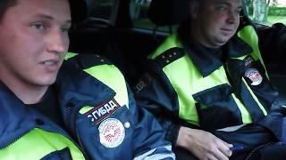 Как разговаривать с полицией. Юрист Антон Долгих заставляет инспекторов ДПС работать. Обучающее