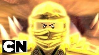 Download lagu LEGO Ninjago   Rise of the Spinjitzu Master (Bahasa Indonesia)   Cartoon Network