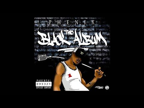 Phénix - Beya3 Feat Klay BBJ & Marwen Nordo   BLACK ALBUM