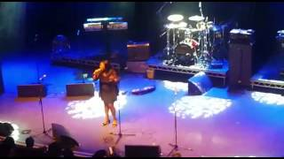 All I Need Karen Schloss-Supporting Beres Hammond, Maxi Priest, Janet Kay and Carroll Thompson 02