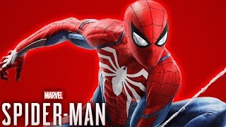 HO PROVATO SPIDERMAN!! SPETTACOLARE - Marvel's SPIDER-MAN GAMEPLAY ITA