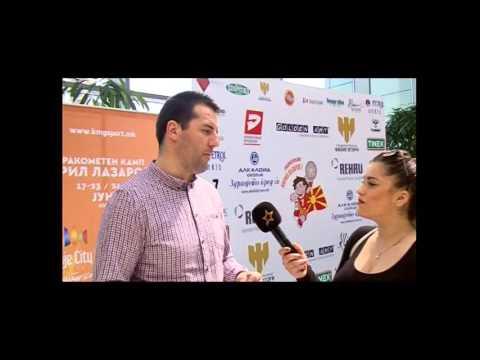 KMG sport KIRIL LAZAROV PRES