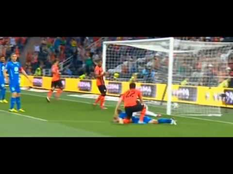 Рекордный Гол Генриха Мхитаряна Шахтер-Таврия Record Goal Henrikh Mkhitaryan Shakhtar Vs Tavriya