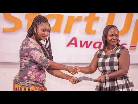 2016 Ghana Startup Awards