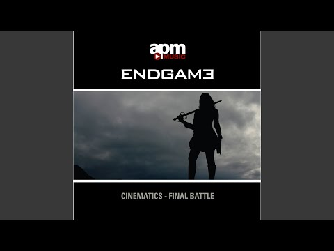 Final Stand (Trailer Music) mp3