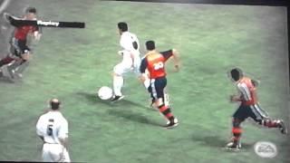 Zagrajmy w FIFA football 2003
