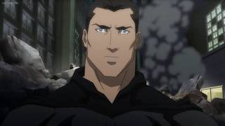 Justice League: War - Bruce Wayne