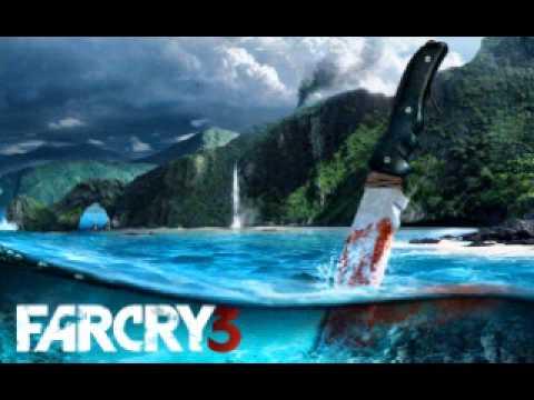 Far Cry 3 Stranded Trailer Uk
