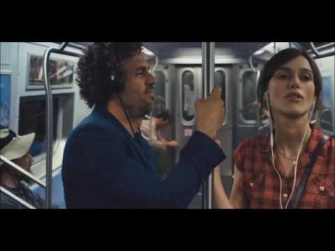 Keira Knightley - Tell me if you wanna go home ( Begin again)