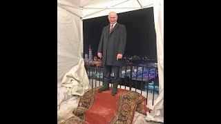 Анализ поздравлений президентов 2020 Украины США России Белоруси Китая Казахстана Трамп Зеленский Пу