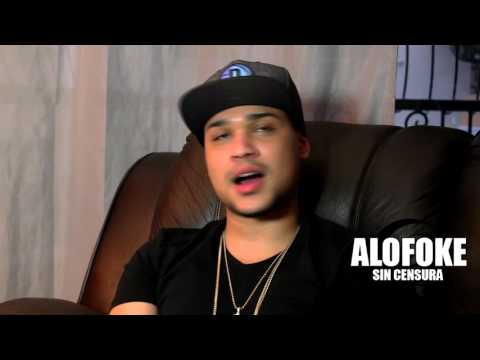 Dj Sammy dice que nadie se hará millonario solo siendo productor musical (Alofoke Sin Censura)