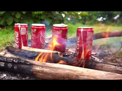 Thumbnail: HOW TO COOK LIVER LIKE THING IN COCA COLA TIN || A DIFFERENT WAY OF COOKING