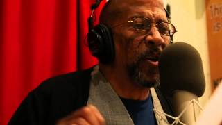 Studio 360: Reg E. Cathey Reads The Charles Mingus CAT-alog for Toilet Training Your Cat