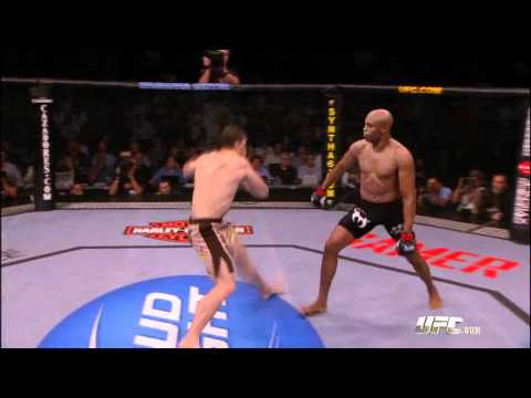 The Ultimate UFC Fighters Tribute