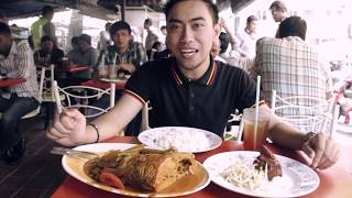 ANNUAR FISHHEAD CURRY