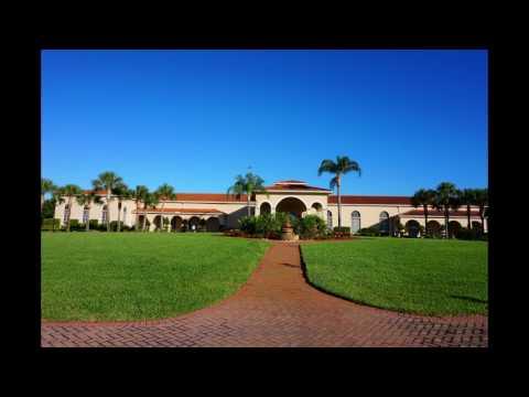 Four Lakes Golf Club Winter Haven Fl CRF Retirement Community