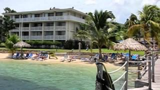 Holiday Inn Sunspree, Montego Bay, Jamaica--August 2013