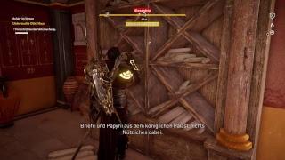 Letsplay Assassins Creed Orginis  (Deutsch) (HD) (PS4) Part 33 Mit Davide Bari