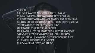 NF-All I Have [Lyrics]