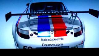 Rolex Grand Am Brumos 59 GT3 Cup