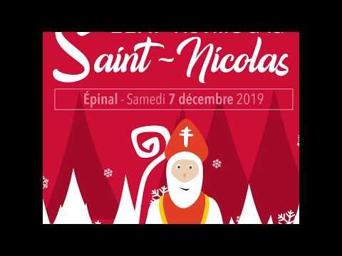 """Un Char """"Roville"""" à La Saint-Nicolas"""