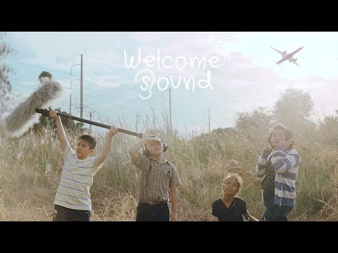 Welcome Sound Eng