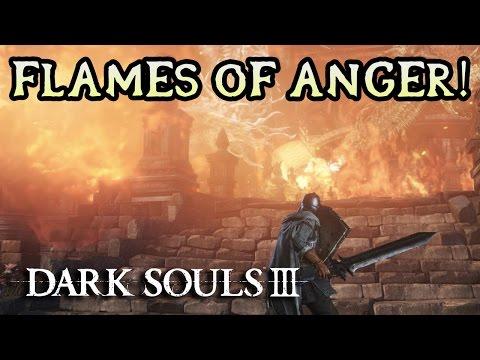 Dark Souls 3 Rage: Lothric Castle! (#29)