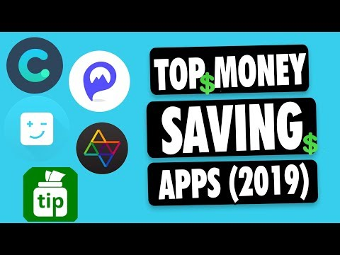 Best Apps For Savings Money | 2019
