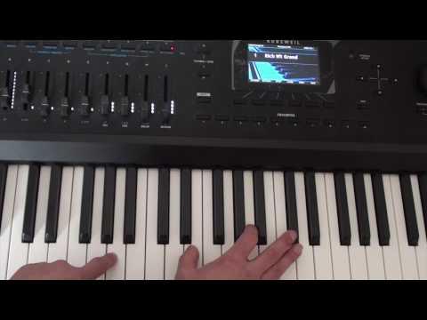 How to play Heavy - Linkin Park ft. Kiiara - Piano Tutorial