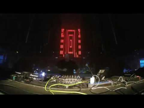 Carlo Lio live at Music is Revolution, Ibiza specials of rovejro