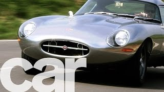 Eagle E-Type Low Drag GT | CAR Magazine