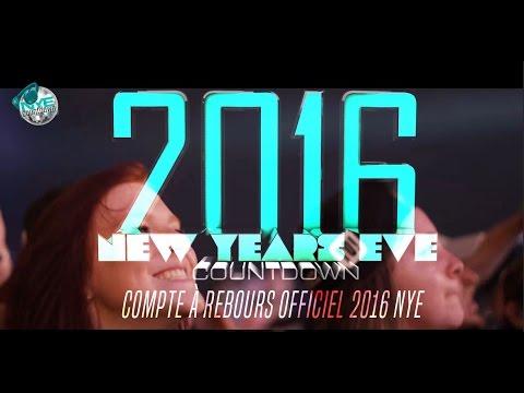 NYE COUNTDOWN 2016   DEMO VERSION FRANÇAISE streaming vf
