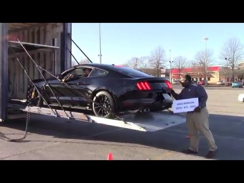 Ford Mustang Shelby GT Marshal Mize Ford Chattanooga - Chattanooga ford dealers