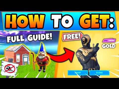 Fortnite RAINBOW RENTALS & 8 BALL VS SCRATCH CHALLENGES GUIDE + No Swimming Signs In Battle Royale