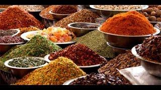 La cocina árabe es el resultado de la mixtura de culturas milenaria...