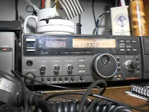 Radio Riyadh - Riyadh/Saudi Arabia - 11930kHz