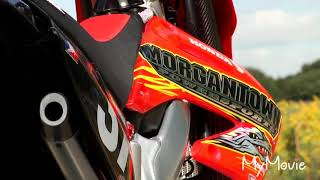 Gambar cover Dj mambotu di geleng-geleng versi motocross