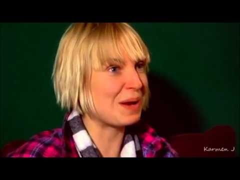 Sia Interview (Amoeba 2008)