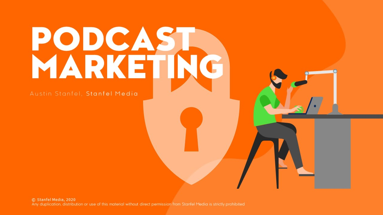 Podcast Marketing - 7 Free Tips for Accelerating Growth