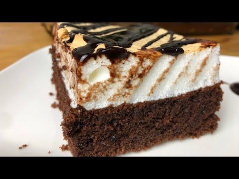Ինչպես պատրաստել Նեգռի ժպիտ / Торт Улыбка негра. Очень нежный и вкусный торт
