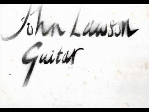 JOHN LAWSON - Requiem To Mississippi John Hurt - John Fahey Tribute