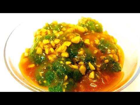 Китайская кухня. Популярное блюдо из тофу. Mapo Tofu 麻婆豆腐из YouTube · Длительность: 5 мин36 с